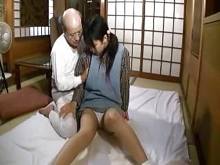 Daughter Asians tube